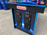 Nintendo custom art