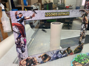 Legends Ultimate (Street Fighter 4)