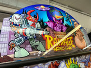 Rampage World Tour Topper-Marquee