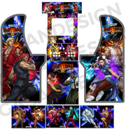 Arcade 1up Street Fighter 3