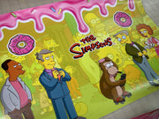 Arcade 1up Simpsons