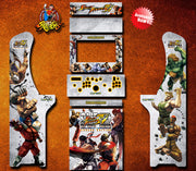 Legends Ultimate (Street Fighter 4) CPO