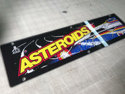 Asteroids Cabernet marquee
