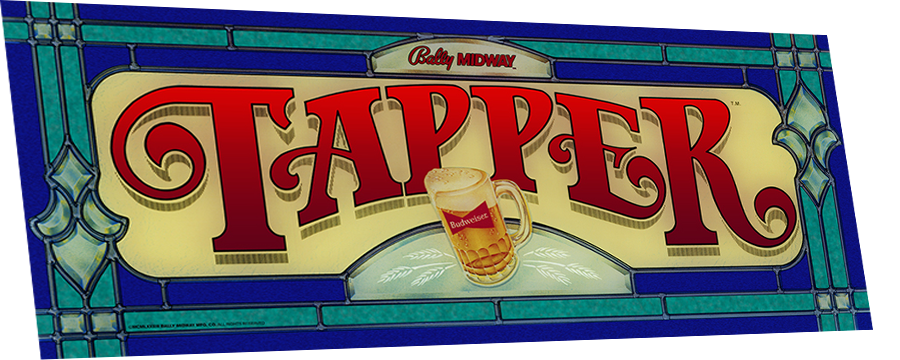 Tapper Marquee