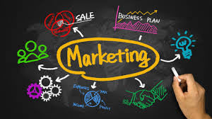 The Different Forms Of Marketing