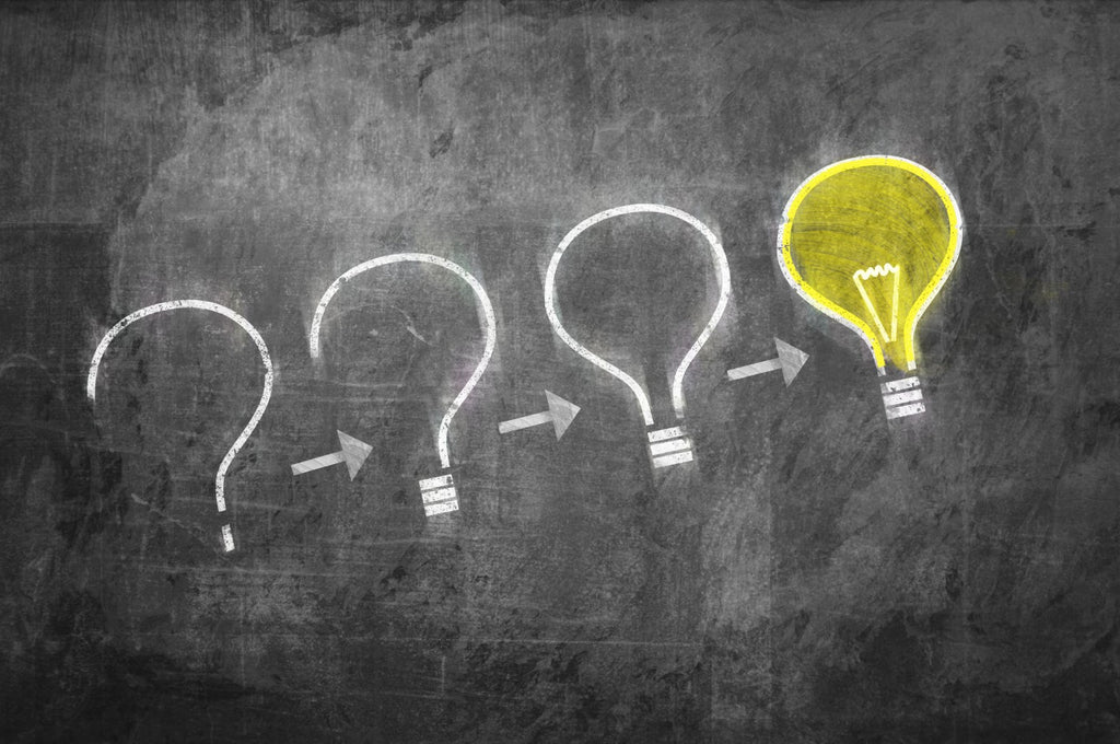 How To Create A Great Business Idea In 6 Steps