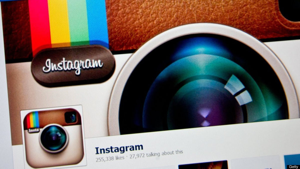 How To Setup Your Instagram Page In 4 Steps