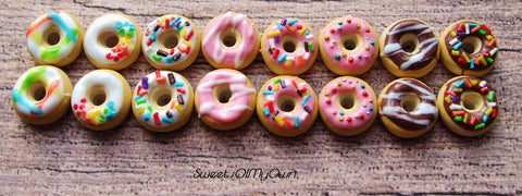 DonutEarrings