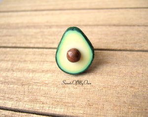 Avocado - Pin