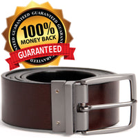 Reversible Men's Belt