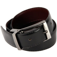 Reversible Men's Dress Belt