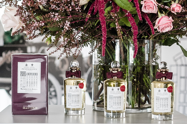 PENHALIGON'S LAUNCH HIDDEN LONDON COLLECTION