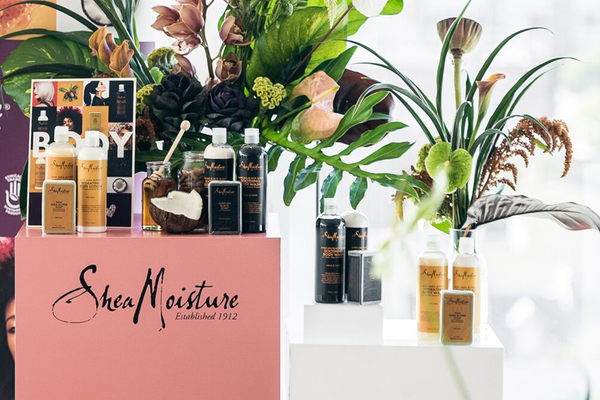 SHEAMOISTURE NOW IN AUSTRALIA