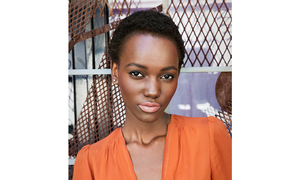 MAYBELLINE NEW YORK SIGNS NEW SPOKESMODEL, HERIETH PAUL