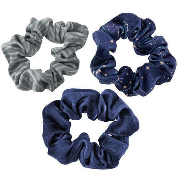 Velvet Scrunchie Set - GALAXY