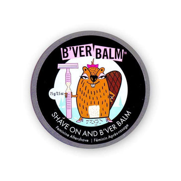 Bver Balm Aftershave