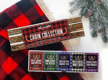 Cabin Collection - BOX SET