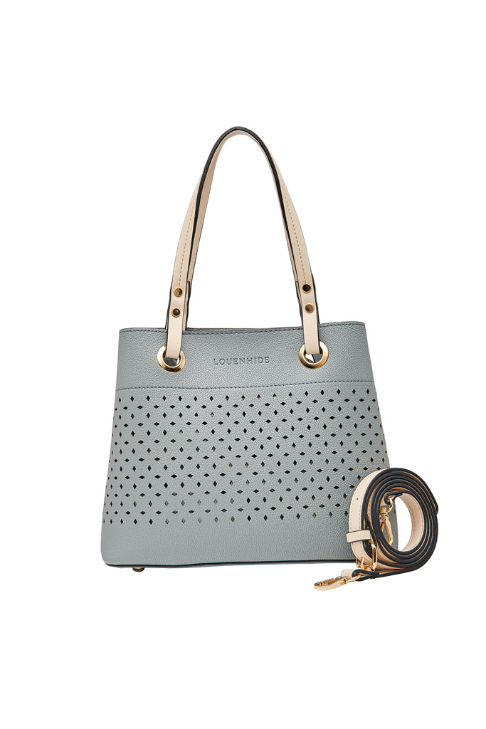 Louenhide Paloma Bag - Dusty Blue