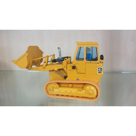 Caterpillar 941 Track Loader