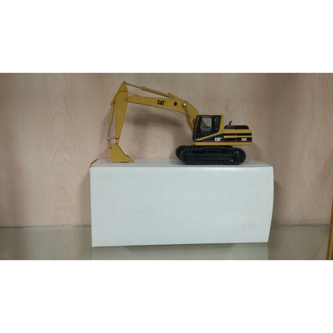 Caterpillar 320 (Entertec)