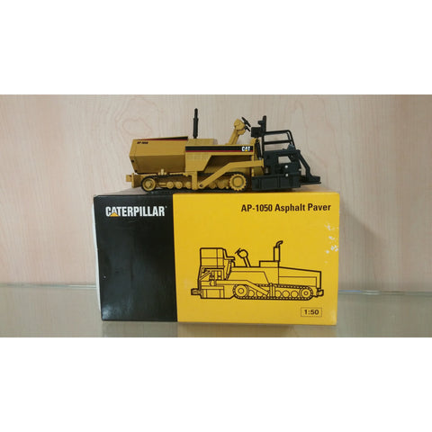 Caterpillar AP-1050 Paver