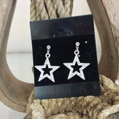 Star Earrings - Oak Spring Bling