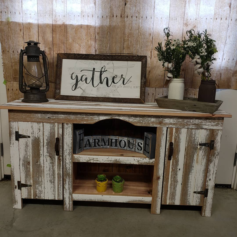 Oak Spring Bling / Farmhouse Decor n More