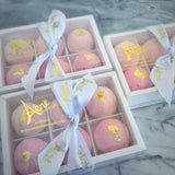 Rouge Marshmallow Bonbons Gift Box