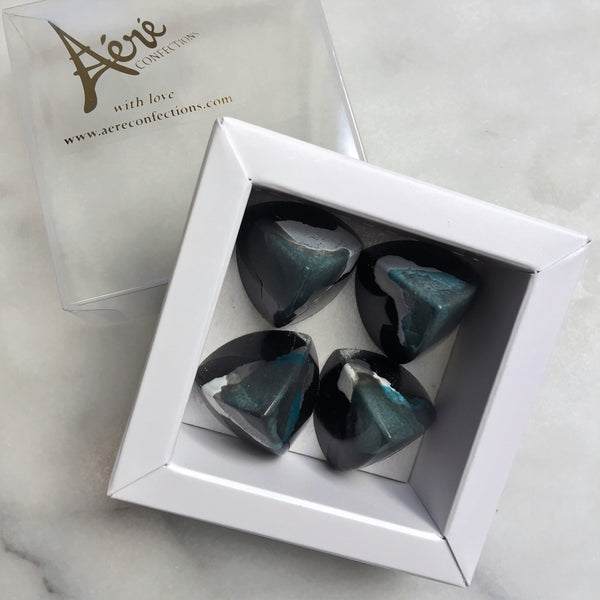 Chocolate Bonbons Favour Box