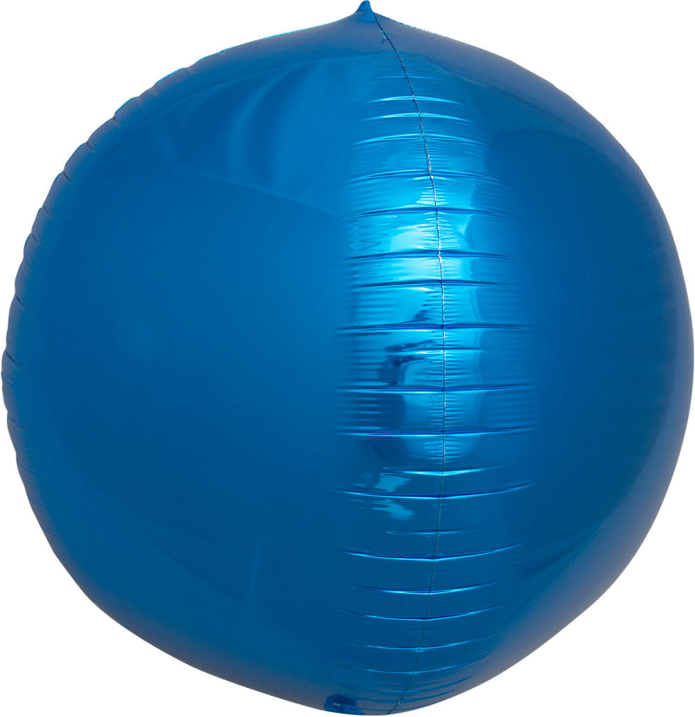 "17"" sphere balloon"