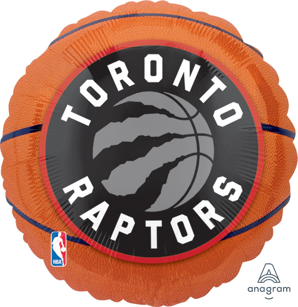 toronto raptors balloon