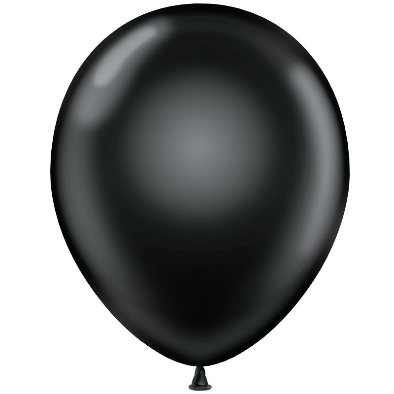 "24"" latex balloons (set of 5) **premium tuff tex"