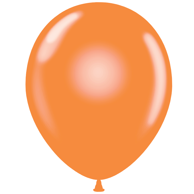 "24"" latex balloons (set of 5) **premium qualatex"