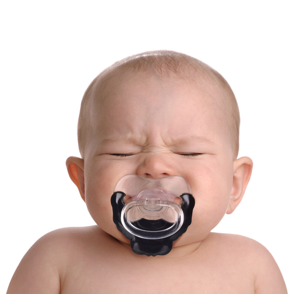 chill baby pacifiers