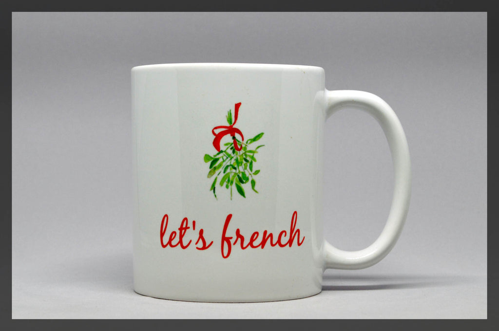 let's french mug