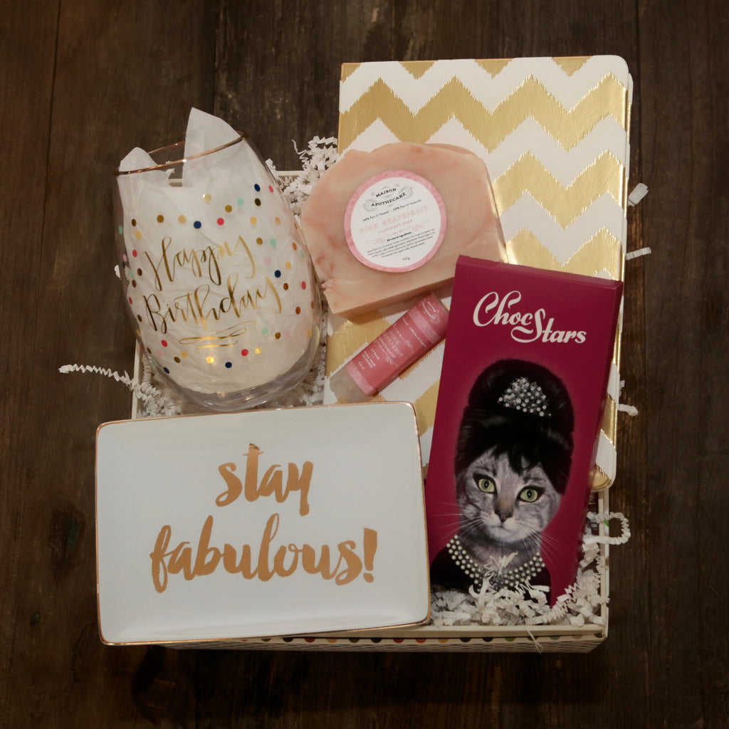 the stefani giftbox