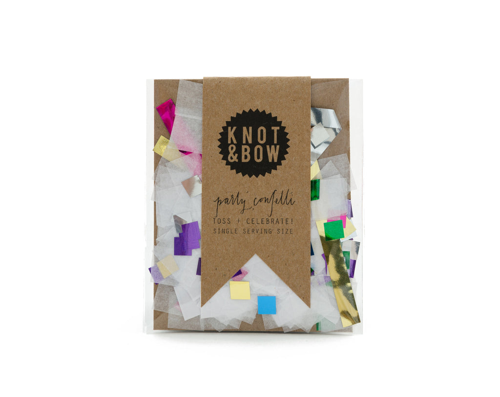 party mix confetti classic