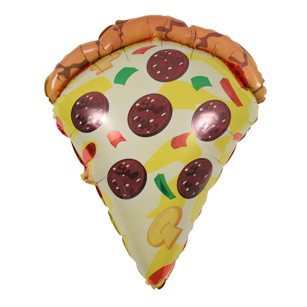 "25"" pizza balloon"