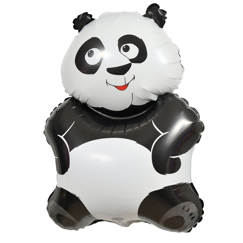 "34"" panda bear balloon"