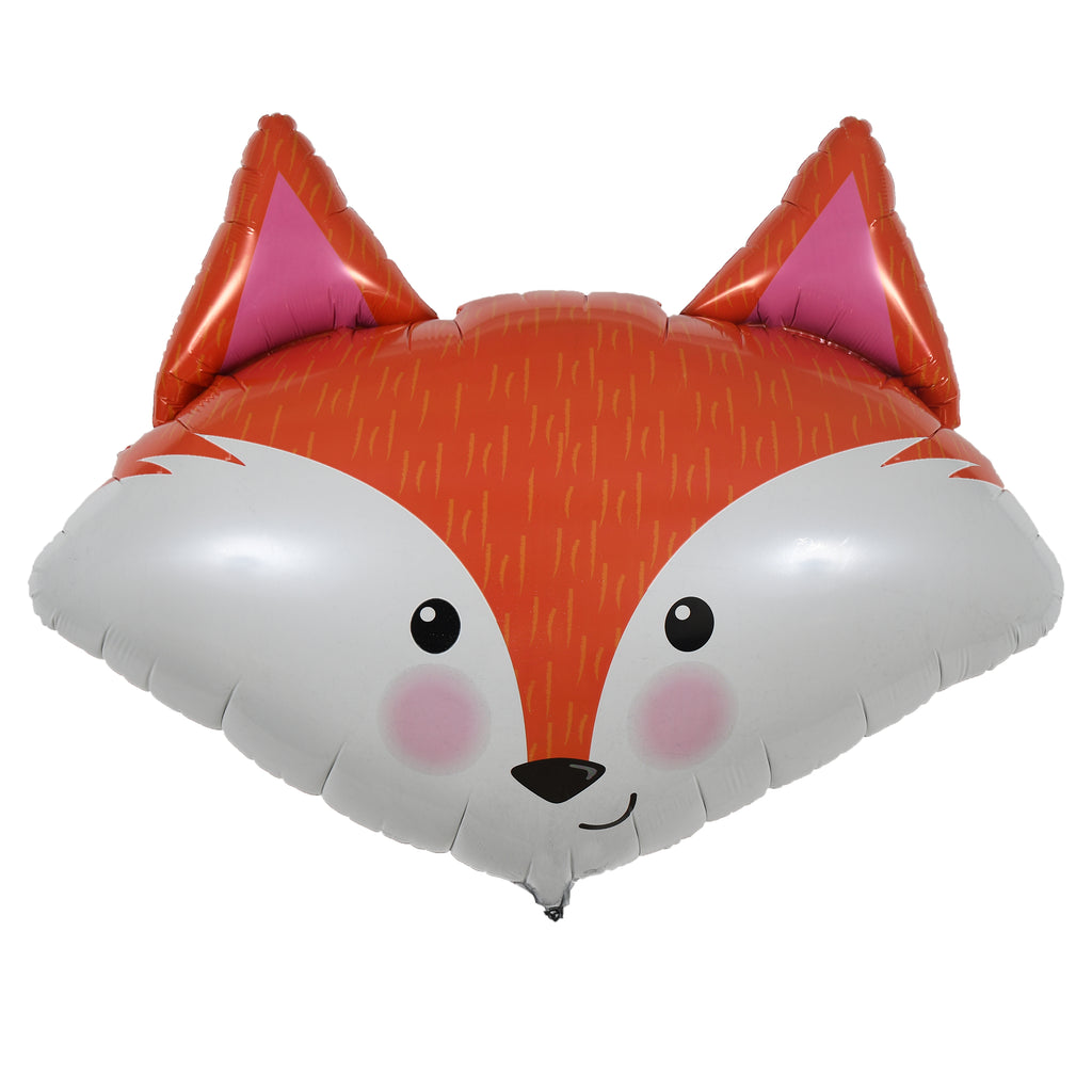 "33"" fox balloon"