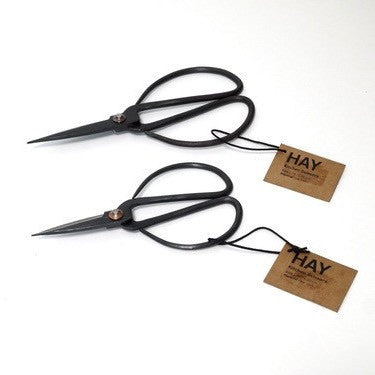 kitchen scissors by hay denmark