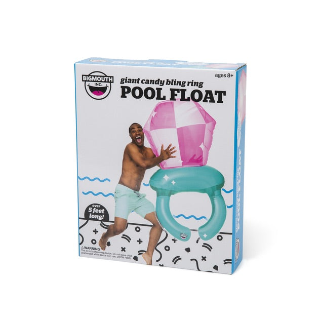 ring pop pool float