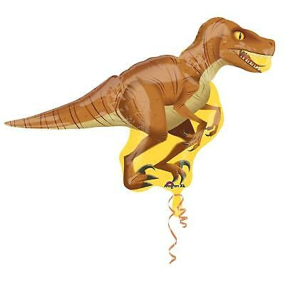 "40"" dinosaur balloon"