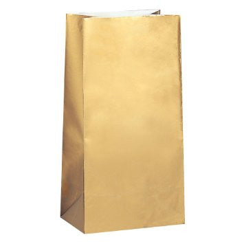 solid favor bags