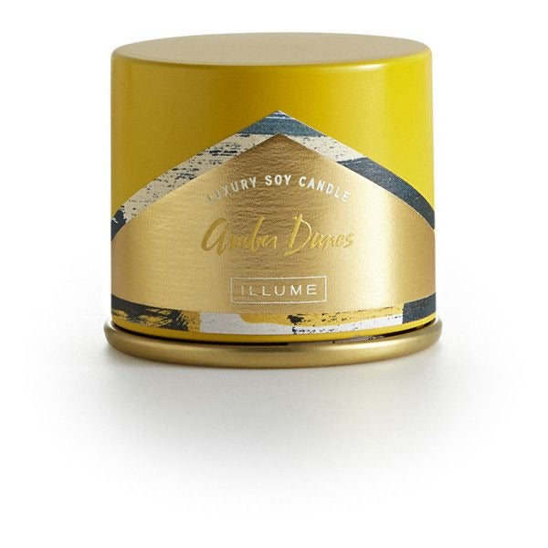 illume demi vanity tin