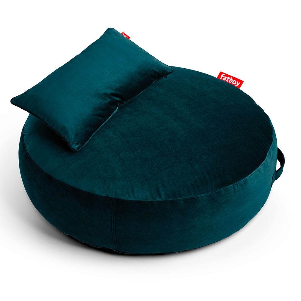 pupillow velvet seating
