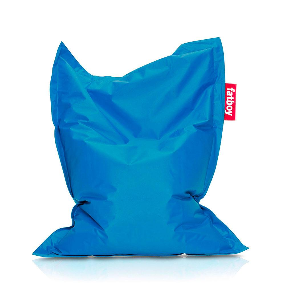 slim bean bag chair