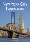New York City Landmarks by Jake Rajs