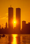 Twin Towers : Moments In Time