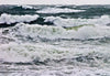 Stormy Waves 2, Montauk
